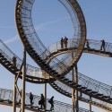 Tiger & Turtle - Magic Mountain / Heike Mutter + Ulrich Genth (15) © Thomas Mayer