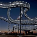 Tiger & Turtle - Magic Mountain / Heike Mutter + Ulrich Genth (5) © Thomas Mayer