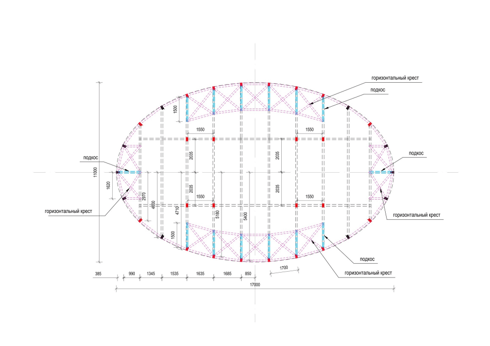 Connections: Cylindrical 6