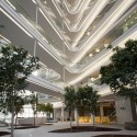 115 West Street Building / Paragon Architects © Andrew Bell