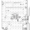 115 West Street Building / Paragon Architects Plan