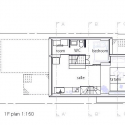 What Categorize The City And Me / ON design partners First Floor Plan