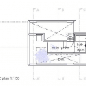 What Categorize The City And Me / ON design partners Second Floor Plan