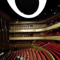 Opera House Linz / Terry Pawson Architects © Helmut Karl Lackner