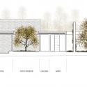 Casa Claro / Juan Carlos Sabbagh Section