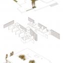 Casa Claro / Juan Carlos Sabbagh Diagram