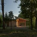 Ridge House / GriD Architects © Paul Burk