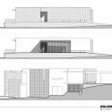 McCrae Residence / Wolveridge Architects Elevations