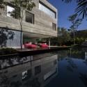 Cube House / Studio MK27 - Marcio Kogan + Suzana Glogowski © FG+SG - Fernando Guerra