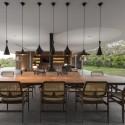 Lee House / Studio MK27 - Marcio Kogan + Eduardo Glycerio © FG+SG - Fernando Guerra