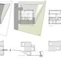 More House / Acha Zaballa Arquitectos Plan