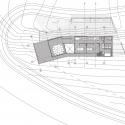 Casa Binimelis-Barahona / Polidura + Talhouk Site Plan - Second Level