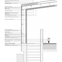 Casa Binimelis-Barahona / Polidura + Talhouk Detail II