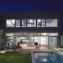 Ecole Normale House  / FABRE/deMARIEN Architects © Stéphane Chalmeau