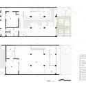 Padarie / CRIO arquiteturas Plan