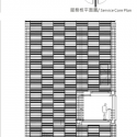 Mountain Moon / Chin Architects Floor Plan
