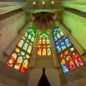 AD Classics: La Sagrada Familia / Antoni Gaudi © John Kennan