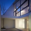 Wrap House / Bunzo Ogawa © Toshiyuki Yano