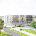 ACME Wins SAB Design Competition in Germany © ACME