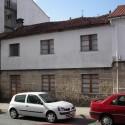 Casa en Silleda / terceroderecha arquitectos Original Situation