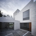 Casa CAP / Estudio MMX © Yoshihiro Koitani