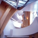 AD Classics: Walt Disney Concert Hall / Frank Gehry © 2013 Los Angeles Philharmonic Association