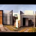 Social Green House / Darkitectura © Julio Juárez
