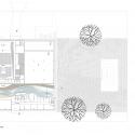 Museum Of The History Of Polish Jews / Lahdelma & Mahlamäki + Kuryłowicz & Associates Third Floor Plan