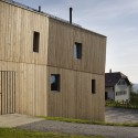 House for two families in Maracon / LOCALARCHITECTURE Courtesy of LOCALARCHITECTURE