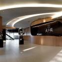 Prince Housing Sales Center / Lab Modus Courtesy of Lab Modus