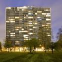 AD Classics: Lafayette Park / Mies van der Rohe © James Griffioen