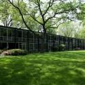 AD Classics: Lafayette Park / Mies van der Rohe © David Schalliol
