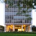 AD Classics: Lafayette Park / Mies van der Rohe © Michael Zuhorski