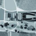 Chateau Cheval Blanc Winer / Christian de Portzamparc Floor Plan