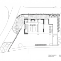 Feldbalz House / Gus Wüstemann Architects Site Plan