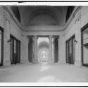AD Classics: Pennsylvania Station / McKim, Mead & White Entrance to loggia and main waiting room. Image © Library of Congress, Prints and Photographs Division, Detroit Publishing Company Collection