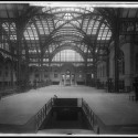 AD Classics: Pennsylvania Station / McKim, Mead & White Main Concourse. Image © Library of Congress, Prints and Photographs Division, Detroit Publishing Company Collection