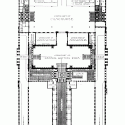 AD Classics: Pennsylvania Station / McKim, Mead & White Plan