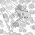 The Sustainability Treehouse  / Mithun Site Plan