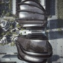 """MAD Breaks Ground on Proposal that Redefines Beijing's """"City Landscape"""" Office Buildings. Image © MAD"""