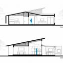 Casa Westway / LRSTUDIO Section