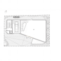 Paul Smith Flagship Store  / THE_SYSTEM LAB Floor Plan