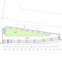 Sailing World Championship Facilities / AZPML Roof Plan