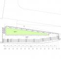 Sailing World Championship Facilities / AZPML Roof Plan