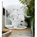 AIA|LA Honors Los Angeles' Best with Design Awards La Cage Aux Folles / Warren Techentin Architecture; Los Angeles, CA. Image Courtesy of AIA Los Angeles