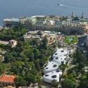 Monte-Carlo Pavillions / Affine Design © Rémy Schejbal