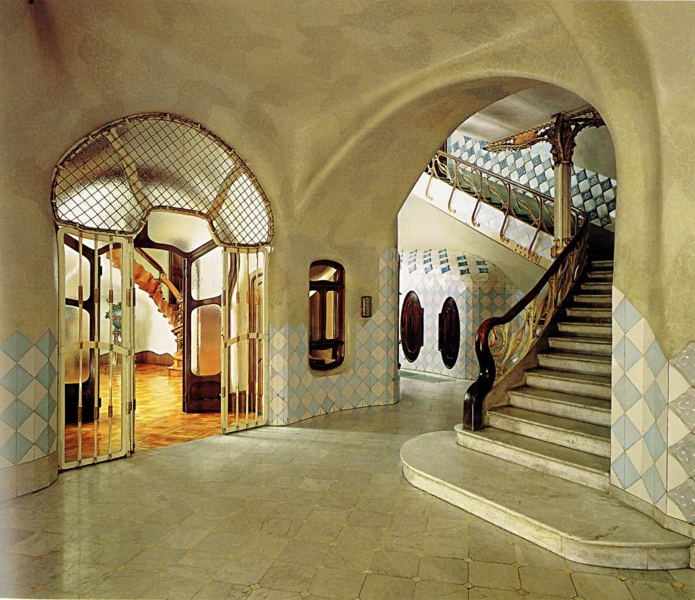 Casa Batll Gaud