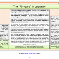 The Watchtower Society's 607 BCE Foundation Exposed (Doug Mason)
