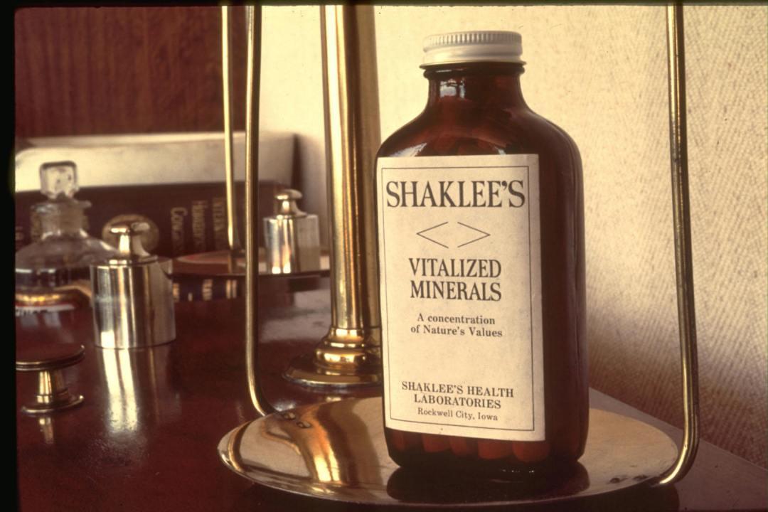 Shaklee murah