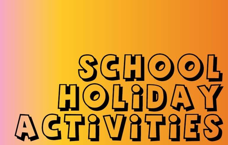 aktiviti cuti sekolah